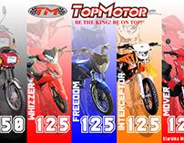 Top Motor Brochures