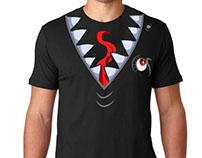 SpySee T-Shirts & fashion line 2014-2016