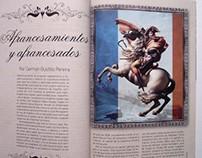 Revista Desde la Academia