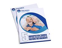 Retirement Brochure Design (Client Work)