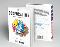 The Corporation: Book Cover