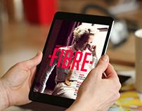 FIBRE Interactive Magazine