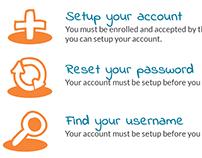 Password Management Web Application