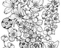 Dot Blossom