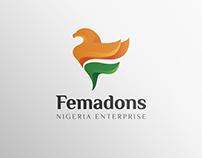 Femadons Nigeria Enterprise Branding