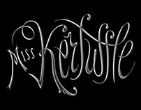 Miss Kerfuffle