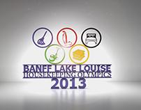 Housekeeping Olympics 2013