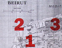 An Architectural Guide to Beirut City