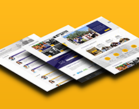 IRMI Ukraine website