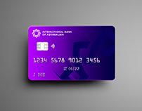 IBAR - Plastic Card