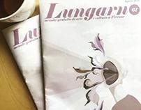 Lungarno Firenze - COVER DESIGN