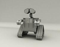 3D Models (MAYA)