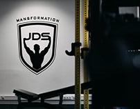 Logo design https://www.mansformation.cz/