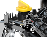 Renault SCe Engines