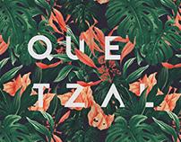 QUETZAL Création — Branding & webdesign