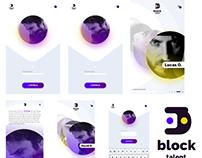 Block Talent