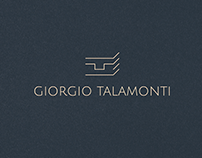 Giorgio Talamonti - logo