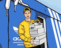 Adidas in you