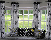 Get Window Curtains at the Best Price from Here