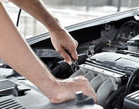 What does it mean when your car starts to jerk?