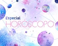 Especial Horóscopo CH