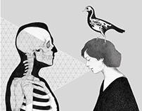 La gesta del caníbal / Libro