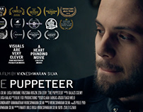 The Puppeteer - Trailer