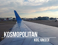 Kosmopolitan