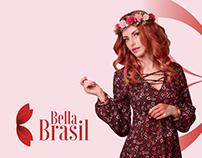Bella Brasil - Identidade visual
