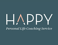 Happy, Personal Life Coaching