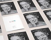Almario · Branding & Editorial