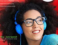Eyewear My Style - Promotion Poster
