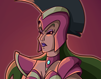 Ares (genderbender)