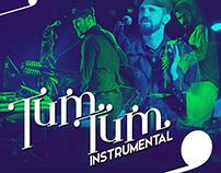 Tum Tum Instrumental - Branding