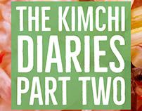 The Kimchi Diaries