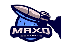 MaxQEsports | GIF