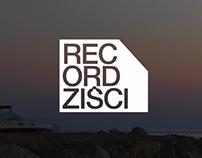 recordziści logo