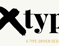 x type exhibition