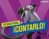 Campaña TODO RICO