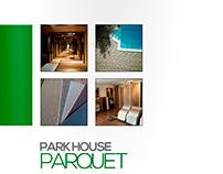 Book Park House Parquet Perú - 2014
