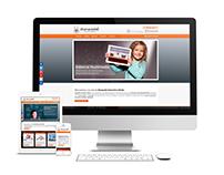 Website Marpadal Interactive Media S.L.