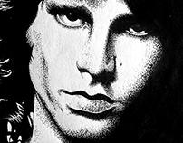 Morrison's portraits