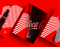 Coca-Cola | Ice Cold Poster Collection