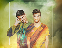 Chainsmokers Misc [Artwork]