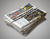 The University Paper
