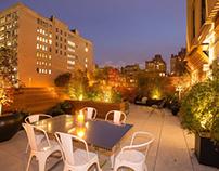 West Village Terrace