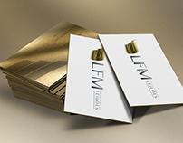 Branding - LFM Leilões