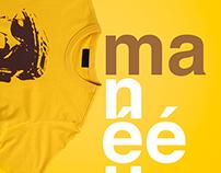 Branding - Cartel de Camisetas