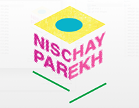 Kinetic Logo | Nischay Parekh