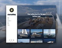 Starsailing | Website